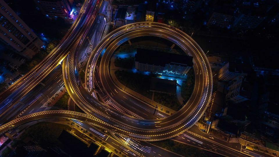 streets min