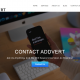 Addvert Contact