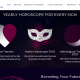 Future Blasts Yearly Horoscope