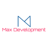 Max Development Logo